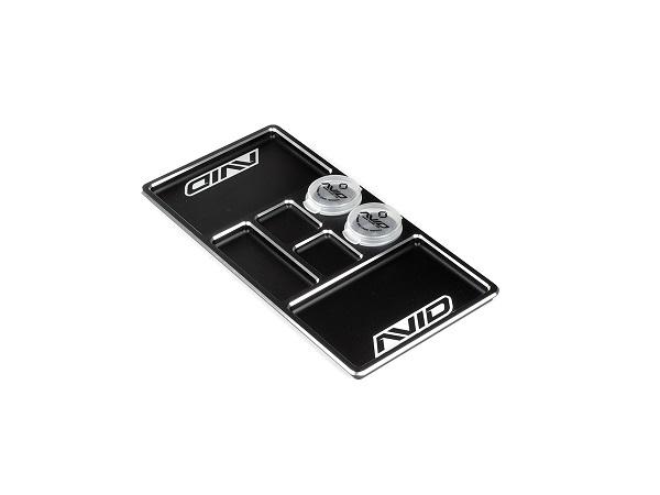 Avid Aluminum Parts Trays (4)