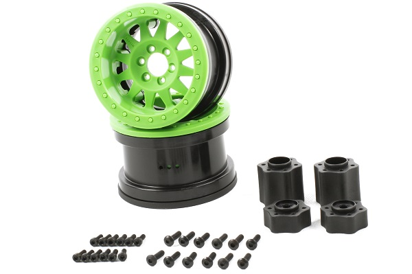 Axial Method 2.2 Beadlock And 2.23.0 105 Wheels  (1)