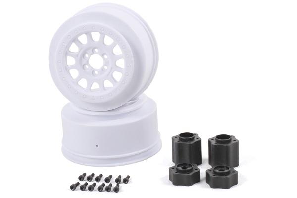 Axial Method 2.2 Beadlock And 2.23.0 105 Wheels  (4)