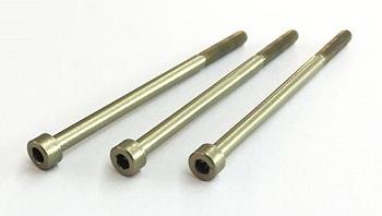 Fantom FR-1 Pro Aluminum Parts