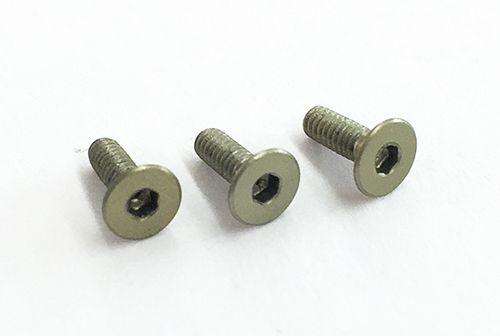 Fantom FR-1 Pro Aluminum Parts (3)