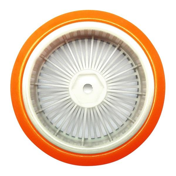 FireBrand RC OG-XDR 3˚ Wheel And Tire Set (6)