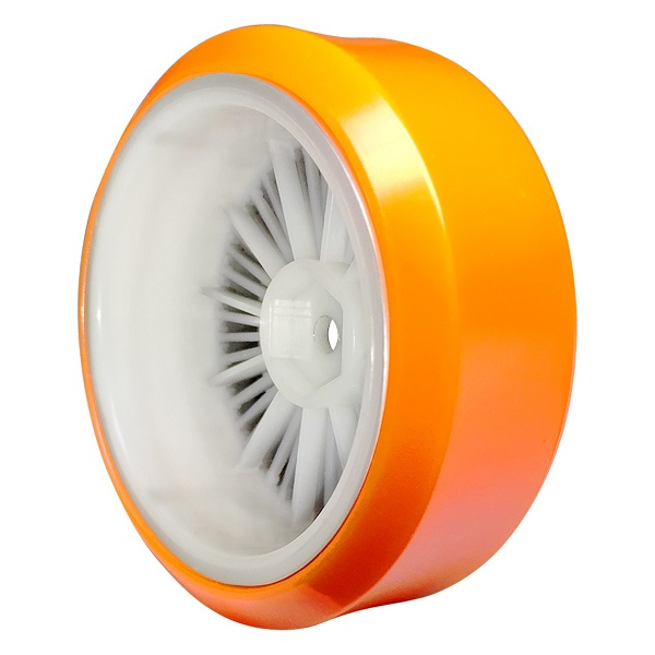 FireBrand RC OG-XDR 3˚ Wheel And Tire Set (7)