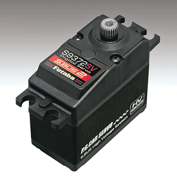 Futaba S9372SV S.Bus High-Torque High Voltage Car Servo