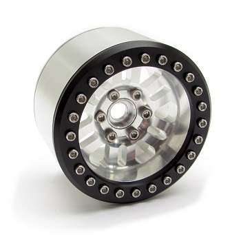 Gear Head RC 2.2″ RubiComp Beadlock Wheels
