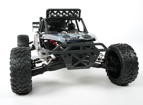 HobbyKing Desert Fox 1_10 4WD Desert Racer (3)