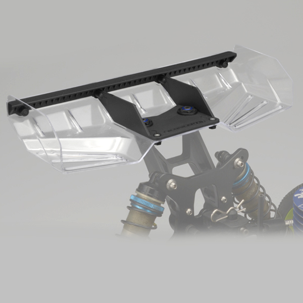 JConcepts Hybrid 1/8 Buggy And Truck Wing