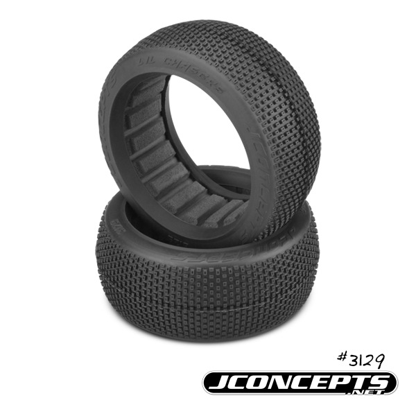 JConcepts LiL Chasers 1_8 Buggy Tires (2)