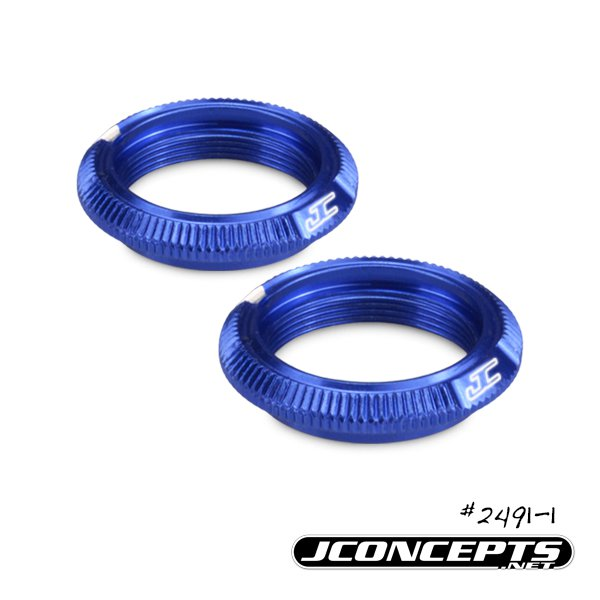 JConcepts Shock Parts For The Team Associated B5M, T5M, And SC5M (10)