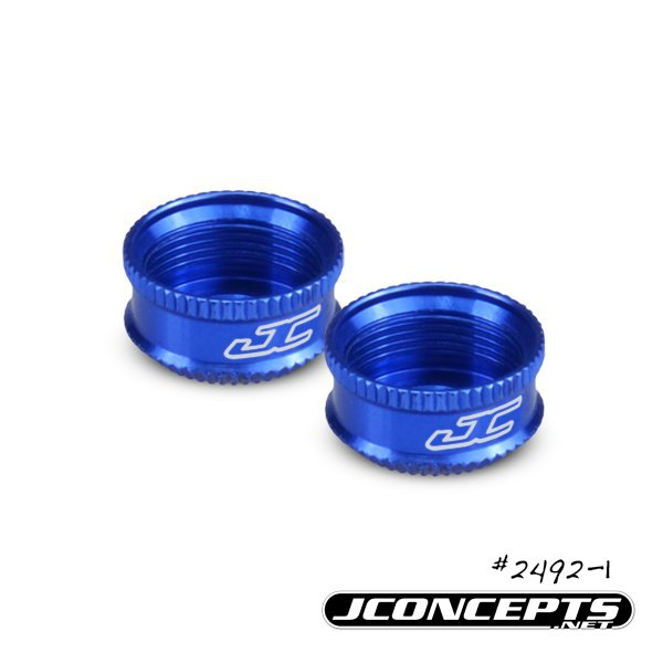 JConcepts Shock Parts For The Team Associated B5M, T5M, And SC5M (12)