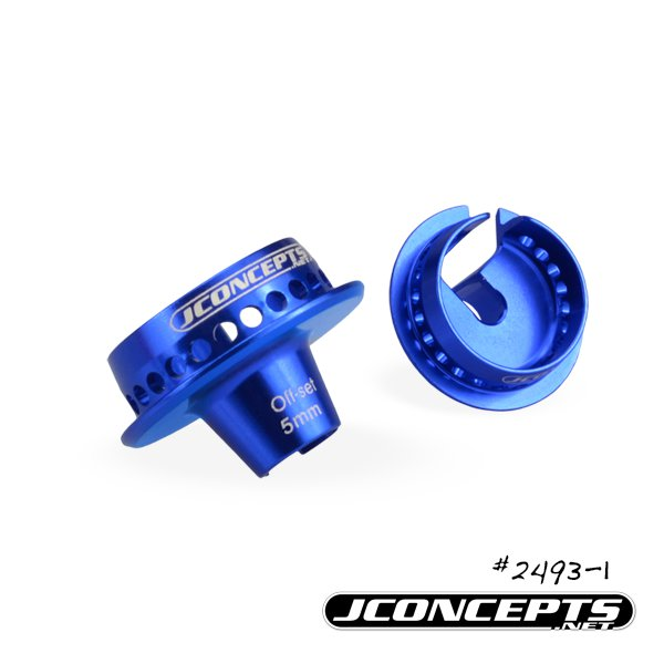 JConcepts Shock Parts For The Team Associated B5M, T5M, And SC5M (14)