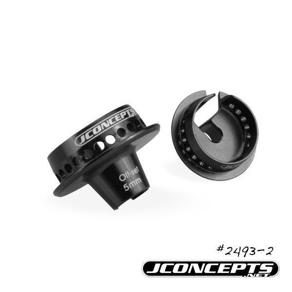 JConcepts Shock Parts For The Team Associated B5M, T5M, And SC5M (15)
