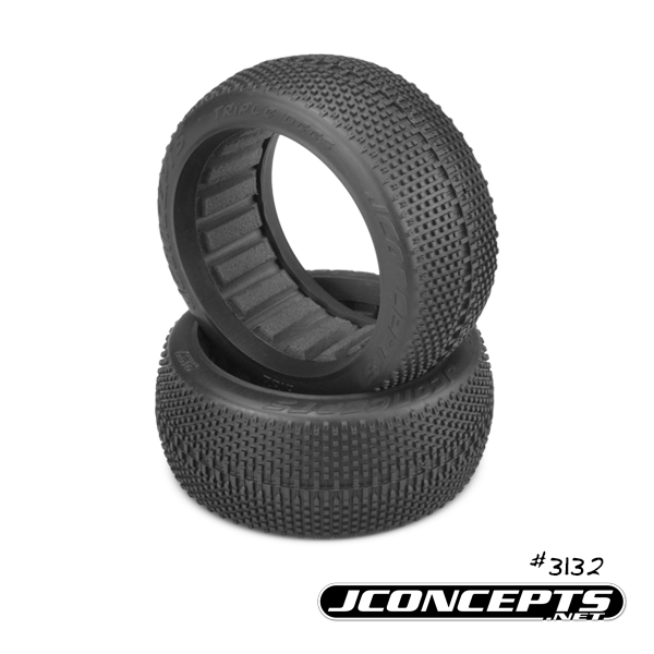 JConcepts Triple Dees 1_8 Buggy Tires (2)