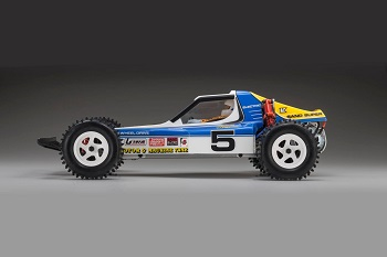 Here Are Your Official Kyosho Optima Re-release Pics