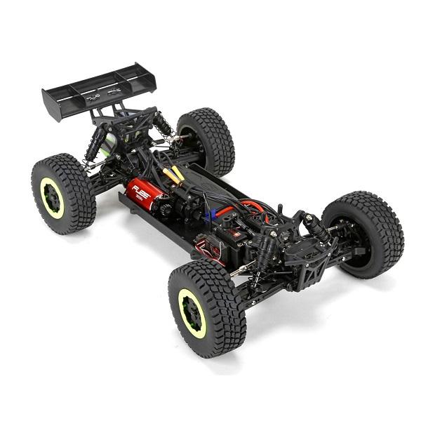 Losi RTR TEN-SCBE 1_10 4wd Desert Buggy (6)