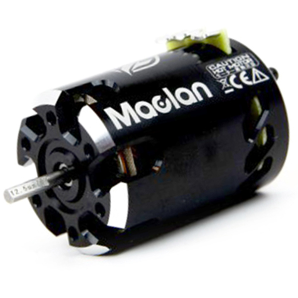 Maclan Racing MRR 1/10 Sensored Competition Motors