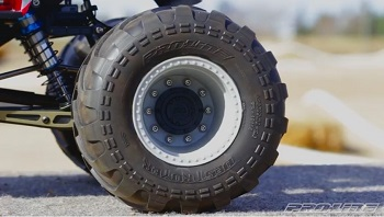 Pro-Line Brawler Clod Buster 2.6″ Wheel [VIDEO]