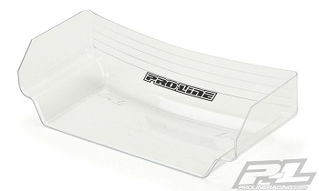 Pro-Line Champion 6.5″ Clear Rear Wing