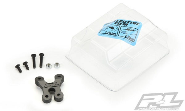 Pro-Line Front Wing And Mount For 1_10 2wd Off-Road Buggy (1)