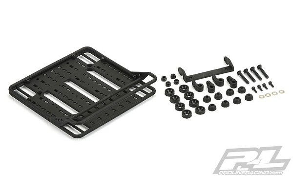 Pro-Line Overland Scale Roof Rack (4)