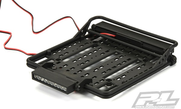 Pro-Line Overland Scale Roof Rack (5)