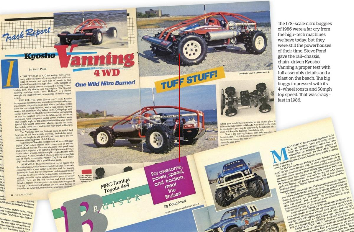 RC Car Action Issue 1 Anniversary_4