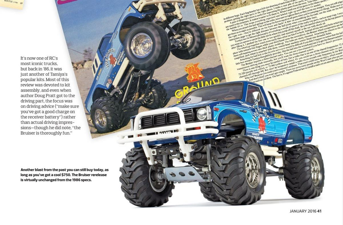 RC Car Action Issue 1 Anniversary_5