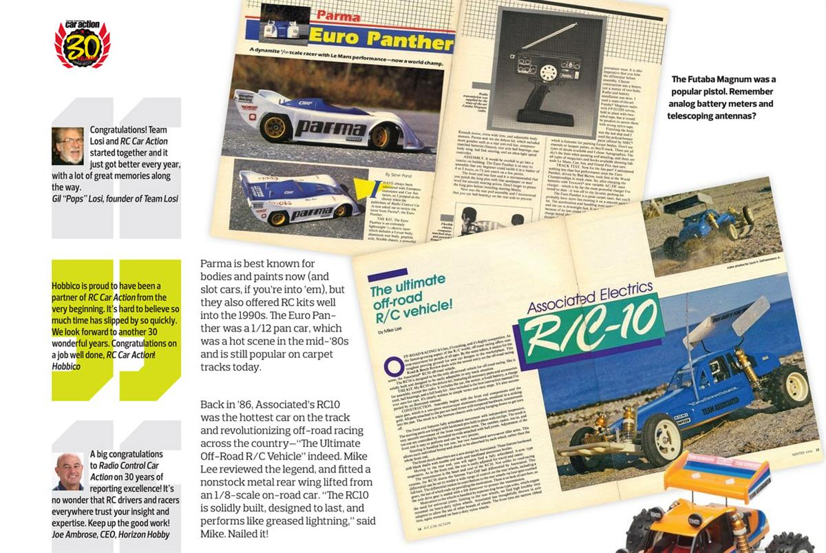 RC Car Action Issue 1 Anniversary_6