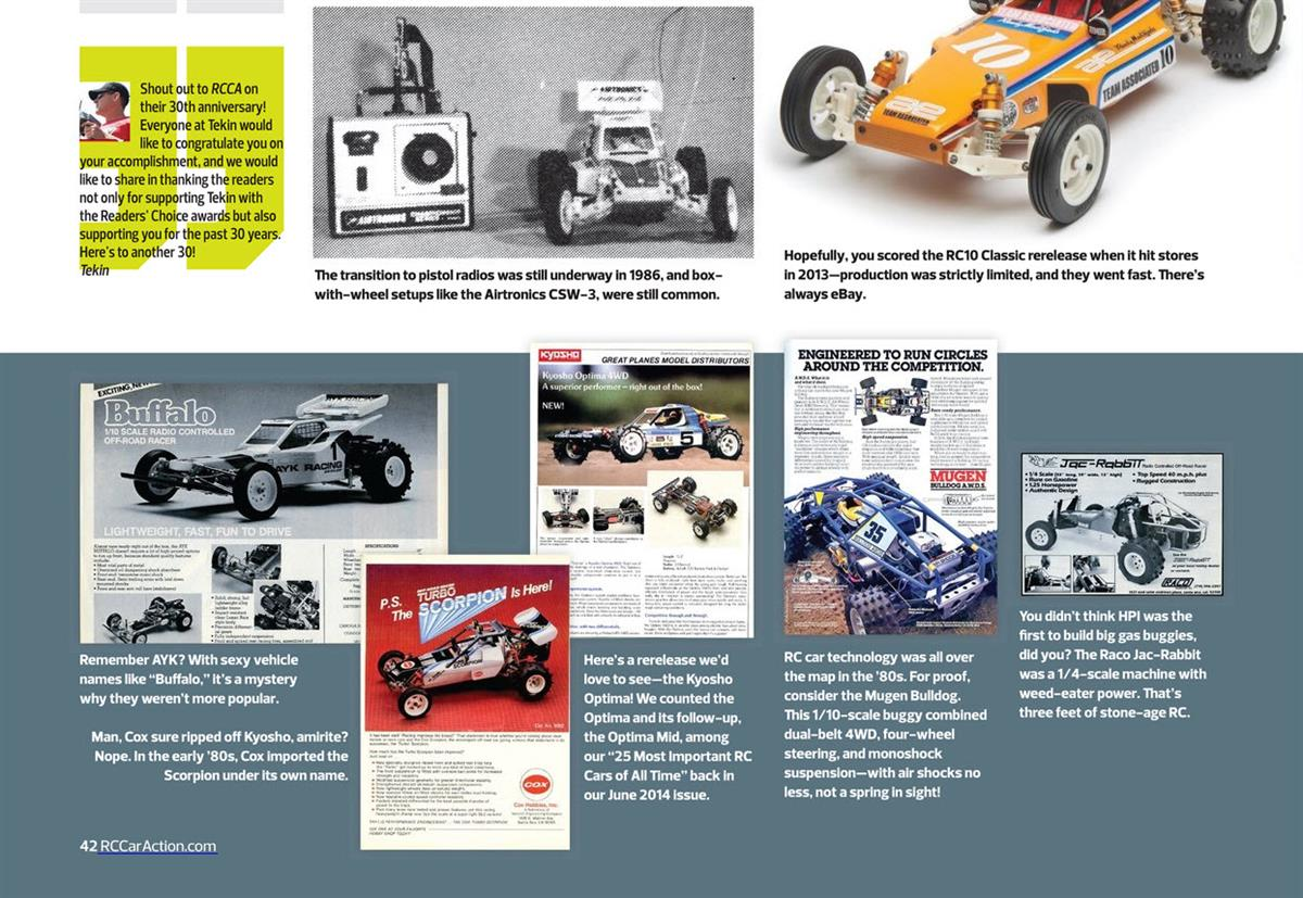 RC Car Action Issue 1 Anniversary_7