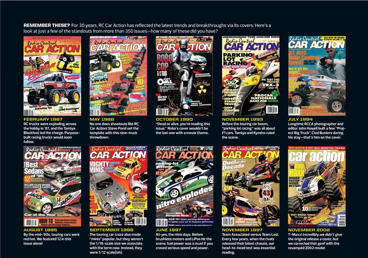 RC Car Action Issue 1 Anniversary_8