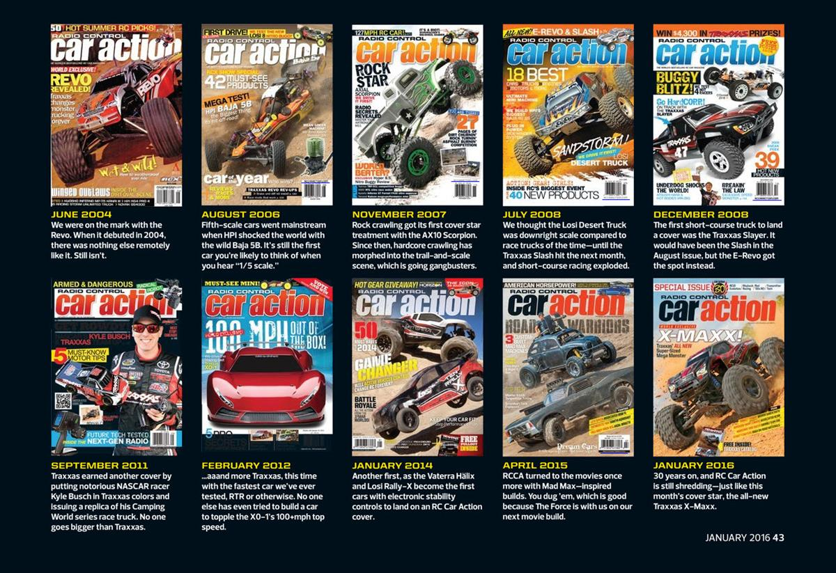 RC Car Action Issue 1 Anniversary_9