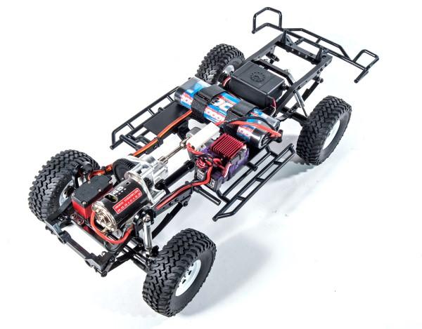 RC4WD Trail Finder 2 (Custom)