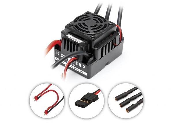 Reedy SC1000-DB Sensorless Brushless ESC (3)
