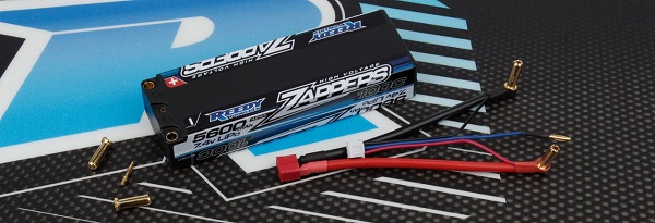 Reedy Zappers Hi-Voltage LiPo Batteries (1)
