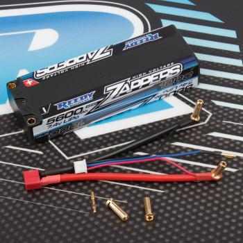 Reedy Zappers Hi-Voltage LiPo Batteries