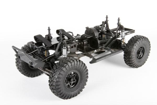 SCX 10 Chassis (Custom)