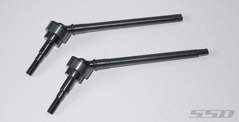 SSD HD CVD Axles For SCX10 And D60 Axles