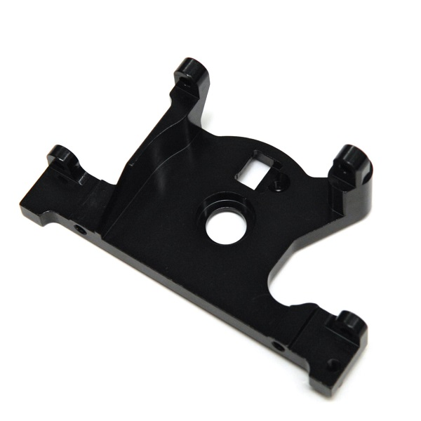 ST Racing Concepts Limited Edition Black Anodized Traxxas Slash Option Parts (2)