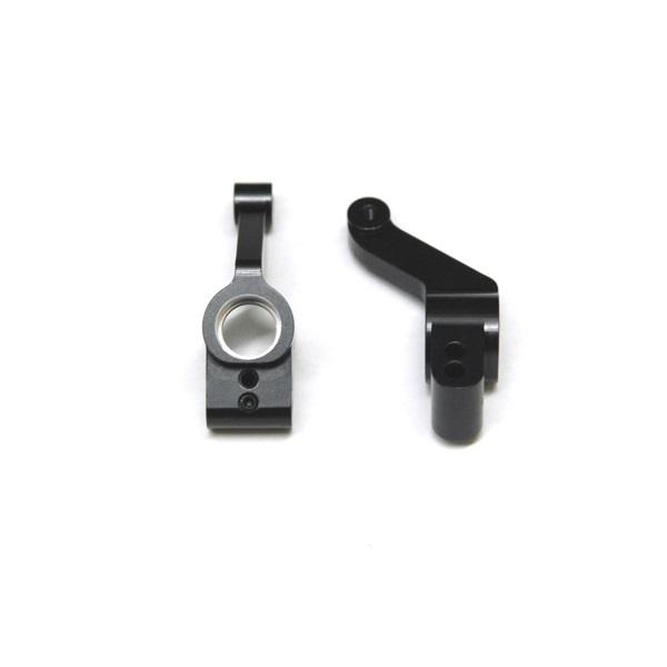 ST Racing Concepts Limited Edition Black Anodized Traxxas Slash Option Parts (3)