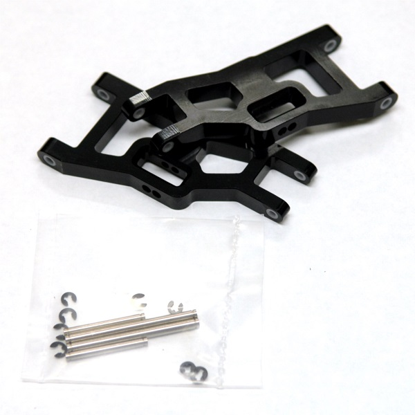 ST Racing Concepts Limited Edition Black Anodized Traxxas Slash Option Parts (5)