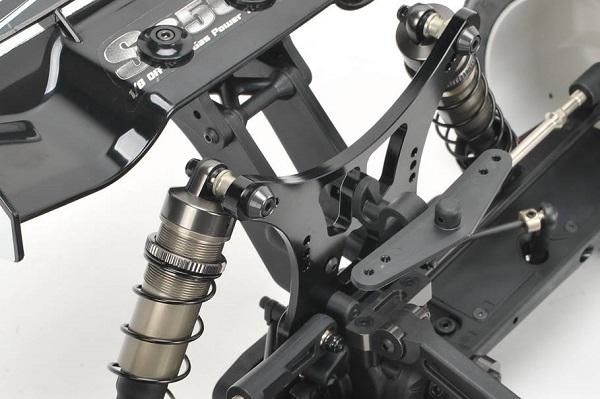 SWORKz S350T US Edition 1_8 Nitro Truggy Kit (4)