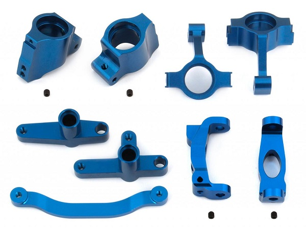 Team Associated Factory Team Parts For The APEX, ProSC, And ProRally (1)