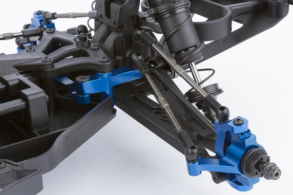 Team Associated Factory Team Parts For The APEX, ProSC, And ProRally (2)