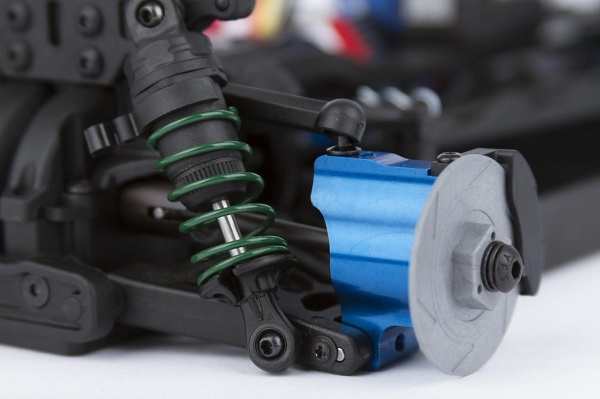 Team Associated Factory Team Parts For The APEX, ProSC, And ProRally (5)