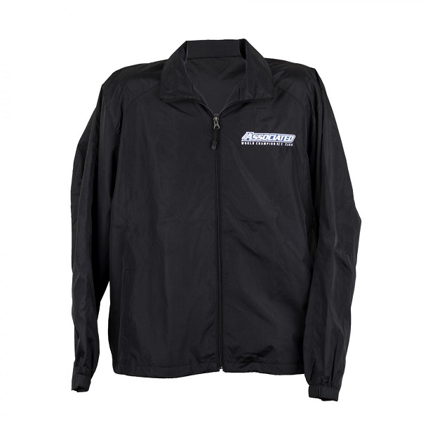 Team Associated Lite And Winter Jackets (1)