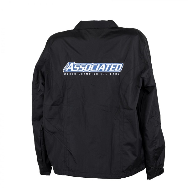Team Associated Lite And Winter Jackets (2)