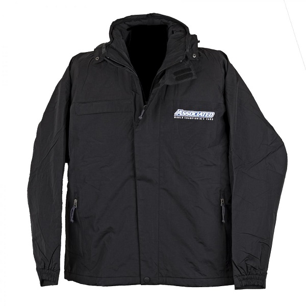 Team Associated Lite And Winter Jackets (3)