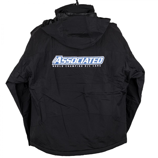 Team Associated Lite And Winter Jackets (4)