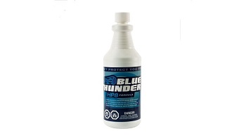 Blue Thunder Sport And HP8 Nitro Fuels