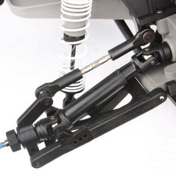 Driveshaft Angle and Phasing–Did You Know This? [VIDEO]